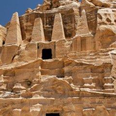 Отель Petra Guest House Hotel Иордания, Вади-Муса - отзывы, цены и фото номеров - забронировать отель Petra Guest House Hotel онлайн бассейн фото 2
