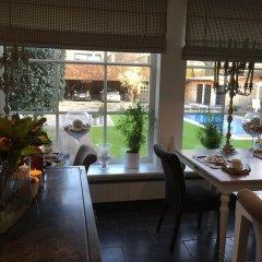 Отель B&B Casa Romantico питание фото 2