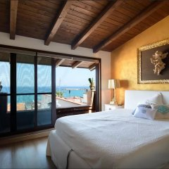 Отель Casa Hibiscus Джардини Наксос комната для гостей фото 5