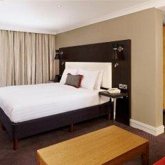 DoubleTree by Hilton London - Ealing Hotel 4* Стандартный номер с различными типами кроватей фото 5