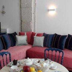 Отель Residentas Apóstolos Апартаменты Премиум с различными типами кроватей