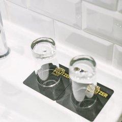 Hotel Pulitzer Paris 4* Стандартный номер с различными типами кроватей фото 10