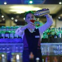 Отель Design Hotel Mr. President Сербия, Белград - отзывы, цены и фото номеров - забронировать отель Design Hotel Mr. President онлайн гостиничный бар