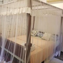 Апартаменты Coral Palm Villa and Apartment Апартаменты с различными типами кроватей