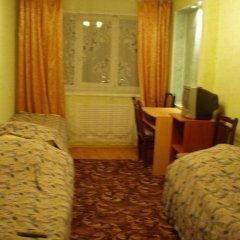Гостиница Гавань Кровать в общем номере двухъярусные кровати фото 2