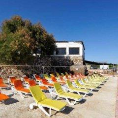 Отель Club Familia Чешме пляж