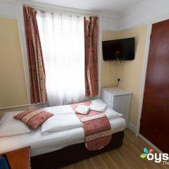 Dolphin Hotel 3* Стандартный номер с двуспальной кроватью фото 18