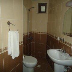 Alpin Hotel ванная