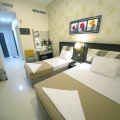 Prime Hotel Стандартный номер с различными типами кроватей фото 12