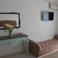 Epirus Hotel Саранда удобства в номере фото 2