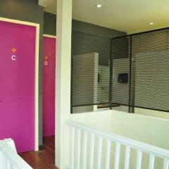 Sabye Club Hostel Кровать в женском общем номере фото 3