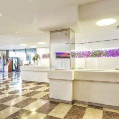Отель FERGUS Style Tobago интерьер отеля фото 2