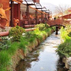 Inan Kardesler Hotel Турция, Узунгёль - отзывы, цены и фото номеров - забронировать отель Inan Kardesler Hotel онлайн фото 13