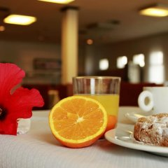 Отель Platja Gran Испания, Сьюдадела - отзывы, цены и фото номеров - забронировать отель Platja Gran онлайн питание фото 3