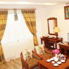 Central Hotel 3* Люкс с различными типами кроватей