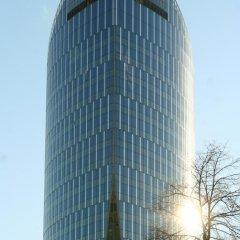 Отель Le 17 Liège бассейн