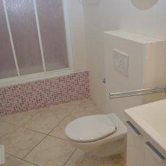 Hotel Vent-i-mar ванная