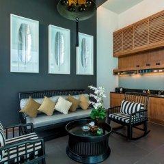 Отель Wings Phuket Villa by Two Villas HOLIDAY 4* Вилла с различными типами кроватей фото 11
