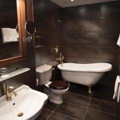 Отель St. Barbara Hotel Эстония, Таллин - - забронировать отель St. Barbara Hotel, цены и фото номеров ванная