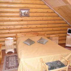 Terema Hotel Полулюкс с разными типами кроватей фото 2