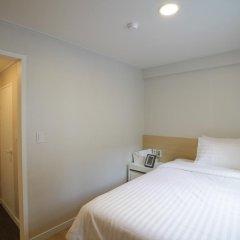 Hotel Sleepy Panda Streamwalk Seoul Jongno 3* Стандартный номер с различными типами кроватей фото 15