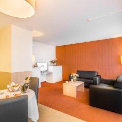 Отель Arass Business Flats 3* Люкс с различными типами кроватей