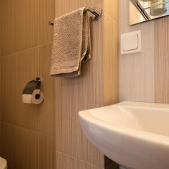 Апартаменты Ülase Guest Apartment Таллин ванная фото 2