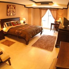 Отель R-Con Residence 2* Стандартный номер с разными типами кроватей фото 2