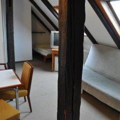 Hotel Svornost 3* Стандартный номер с различными типами кроватей фото 16