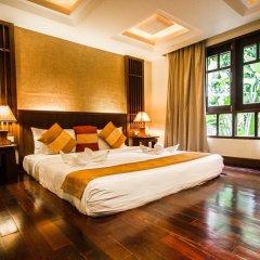 Отель Samui Sense Beach Resort 4* Полулюкс с различными типами кроватей фото 4