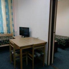 Гостиница на Звенигородской Стандартный номер разные типы кроватей фото 2