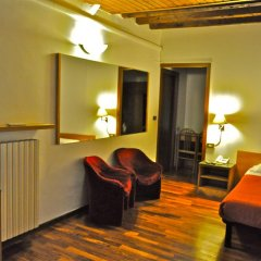 Отель Vecchia Milano Италия, Милан - 5 отзывов об отеле, цены и фото номеров - забронировать отель Vecchia Milano онлайн комната для гостей фото 12
