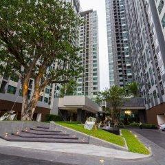 Отель The Cozy@The Base Pattaya 3* Стандартный номер с разными типами кроватей фото 21