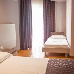 Отель Apollon Албания, Саранда - отзывы, цены и фото номеров - забронировать отель Apollon онлайн комната для гостей фото 4