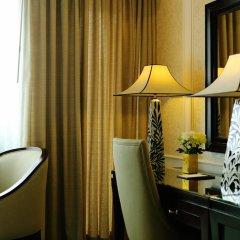 Anpha Boutique Hotel 3* Номер Делюкс с различными типами кроватей фото 6