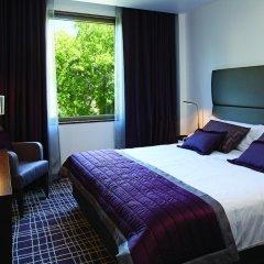 Neya Lisboa Hotel 4* Люкс с различными типами кроватей