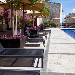 Отель Aldea Thai by Ocean Front 4* Улучшенные апартаменты фото 27