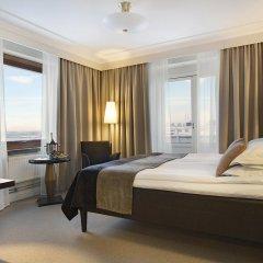 Отель Elite Stadshotellet Luleå комната для гостей фото 4