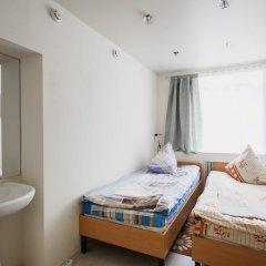 Hostel Tikhoe Mesto комната для гостей фото 4