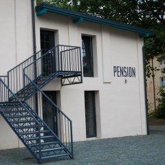 Отель Penzion Papírna Чехия, Хеб - отзывы, цены и фото номеров - забронировать отель Penzion Papírna онлайн парковка