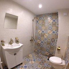 Отель Villa Spaggo Complex ванная