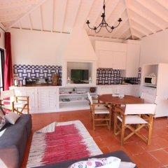Отель Casa do Cerco Португалия, Агуа-де-Пау - отзывы, цены и фото номеров - забронировать отель Casa do Cerco онлайн комната для гостей фото 4