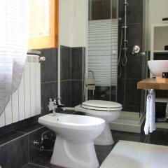 Отель B&B La Piazzetta Италия, Палермо - отзывы, цены и фото номеров - забронировать отель B&B La Piazzetta онлайн ванная
