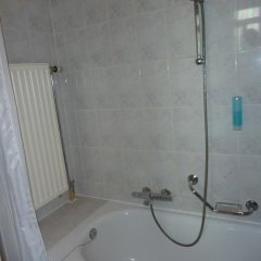 Hotel Asiris 2* Стандартный номер с двуспальной кроватью фото 22