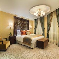 Отель Royal Maxim Palace Kempinski Cairo 5* Люкс с различными типами кроватей