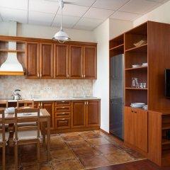 Апарт Отель Холидэй 3* Студия разные типы кроватей фото 6