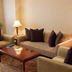 Guxiang Hotel Shanghai 4* Стандартный номер с различными типами кроватей фото 3
