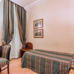Raeli Hotel Noto 3* Номер категории Эконом с различными типами кроватей фото 4