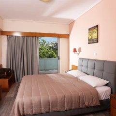 Xenophon Hotel 4* Стандартный номер с различными типами кроватей фото 3