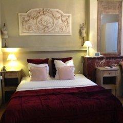 Отель Botaniek Бельгия, Брюгге - отзывы, цены и фото номеров - забронировать отель Botaniek онлайн комната для гостей фото 5